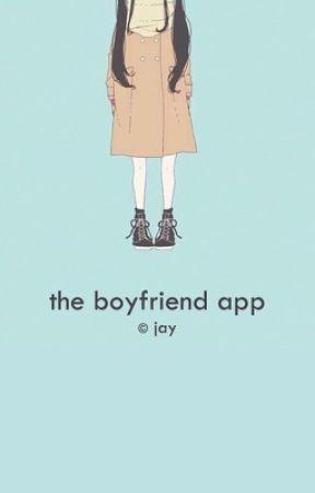 the boyfriend app [l.h au] // discontinued by grvngekid