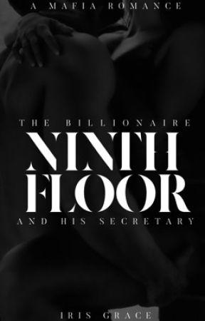 NINTH FLOOR   18+ by eroticaIrisGrace