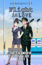 'Flight in love': The story of an air host who fell inlove with the Pilot by aidangss123