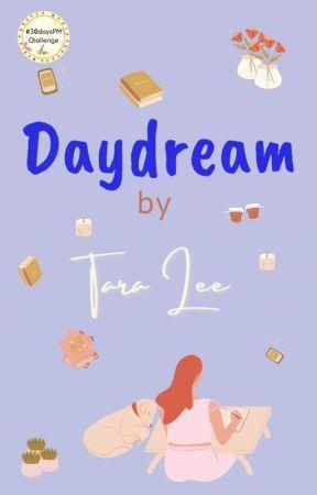 Daydream [SELESAI] by lanhudiee