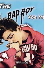 The Badboy For Me by innunn