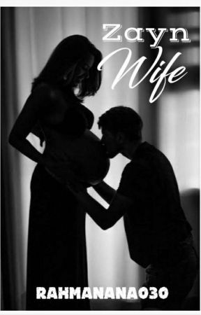 Zayn's Wife by rahmanana030