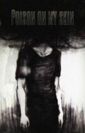 Poison On My Skin • [ Boku No Hero Academia ] by BlakeSuheyRose