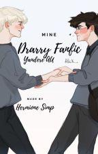 Mine | Drarry/Harco | Yandere AU by HermioneSimp