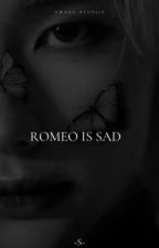 Romeo Is Sad by kimhanastories