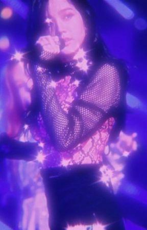 • Roseanne Park (Vampire!Jisoo X Rose) • by ImLiaToYou