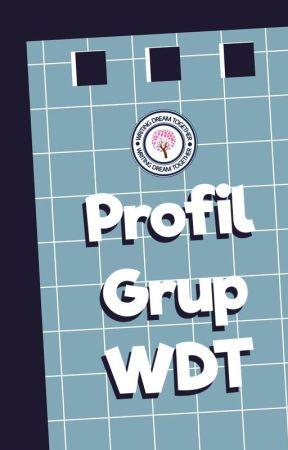 Profil Grup WDT by writingdreamtogether