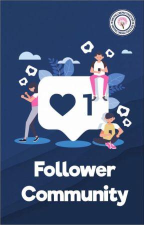 Followers Community by writingdreamtogether