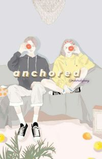 anchored cover