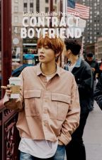 Contract Boyfriend || n.yuta by LoTuSnTuLiPs