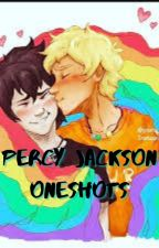 Percy Jackson Oneshots by sad_nobody