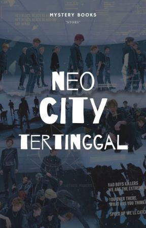 Neo City Tertinggal by del1ete