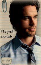 It's just a crush (student/teacher) by x3celi