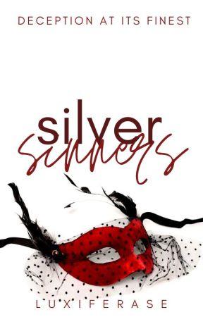 silver sinners by luxiferase