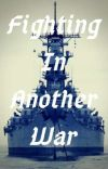 """""""Fighting In Another War"""" cover"""
