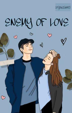 ENEMY OF LOVE by Sripuzianti18