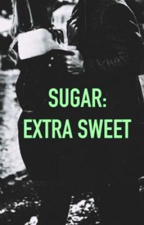 Sugar: Extra Sweet by SarahCraik5