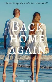 HOMETOWN ROMANCE|✔ cover