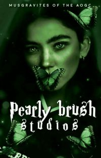Pearly Brush Studios cover