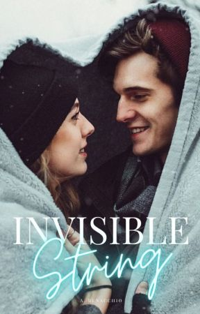 Invisible string    ✔️ by AnnalauraBenaccc