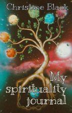 My spirituality journal by Christine0Black