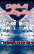 Tales from the Bewitch Angel's Bane (Supernatural fanfic) by incredibletrinh