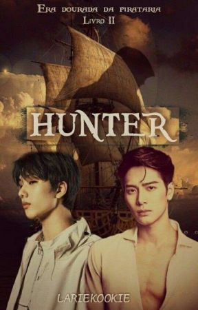 Hunter - Jacksung (ABO) by Lariekookie