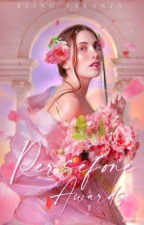 Perséfone Awards 2020 by ReinoNaranja