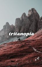 tritanopia | The Mandalorian by bland_flakes