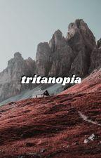 tritanopia   The Mandalorian by bland_flakes