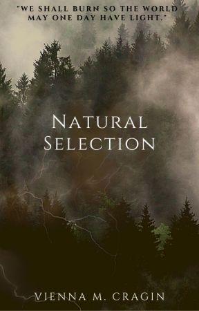 Natural Selection Samples by ViennaMCragin