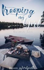 Keeping My Girl: Zaimon Lee [ON GOING] by Moon_wordsmith