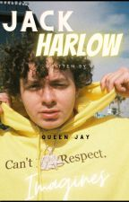 Jack Harlow imagines by -QueenJayy-