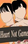 Heart Not Game cover