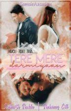 Tere Mere Darmiyaan by SophieArshian