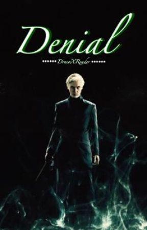 Denial  -DracoXReader- by BrittWillis19