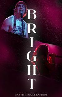 BRIGHT - luke patterson cover