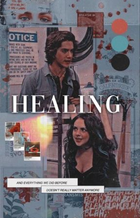 Healing by -whore4lizgillz