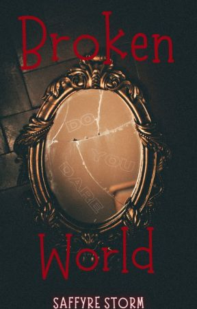 Mirror (Ateez - Woosansang) by Saffyre_Storm