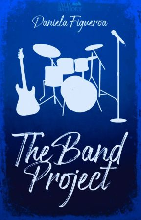 The band project [TBP] by takeamango
