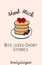 Short Stack by sandydragon1