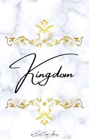 Kingdom by BookCrownAgency