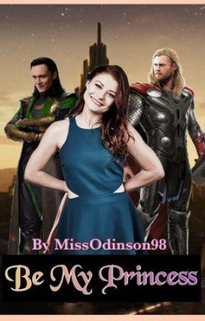 Be my Princess [Thor fan fiction] by MissOdinson98