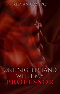 One Night Stand with my Professor cover