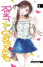Rent-A-Girlfriend (Male Reader x Chizuru) by Nightmarefredbear666