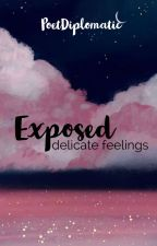 A Poem Collection; Sensitive Feelings by MissPoetry_Sensitive