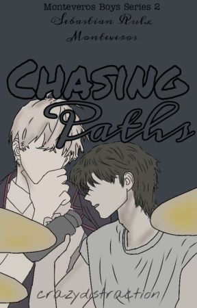 Chasing Paths (BXB)  by crazydistraction