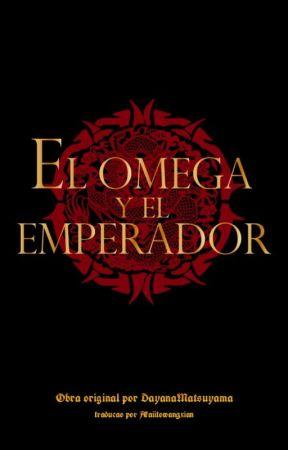 O Omega e o Imperador ( Primeira Temporada)  by Mina_heyo