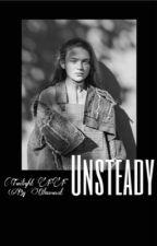 Unsteady- Twilight Saga by olmosnat