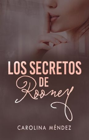 Los secretos de Rooney © by CMStrongville